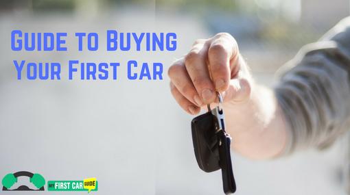 Essay on buying my first car